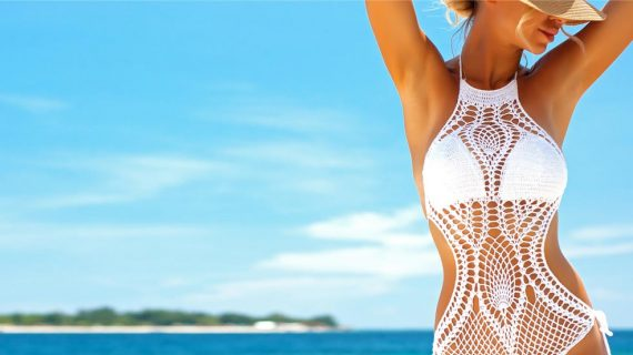 Find some terrific crochet ideas for summer this season!